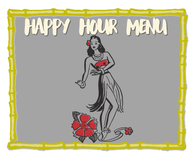 HappyHourMenu