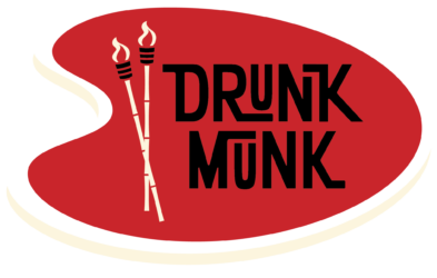 The Drunk Munk